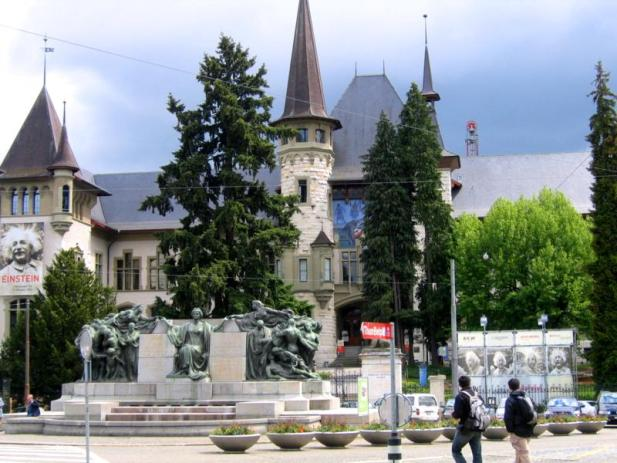 The Historical Museum of Bern and Einstein Museum Best Places to Visit in Bern Switzerland