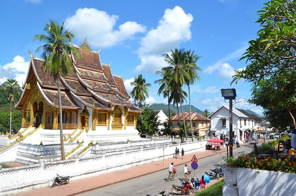 Travel to the Past with Luang Prabang Best and Unique Experiences to get in Laos