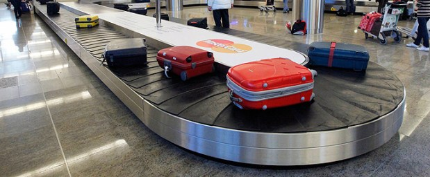 Checked baggage