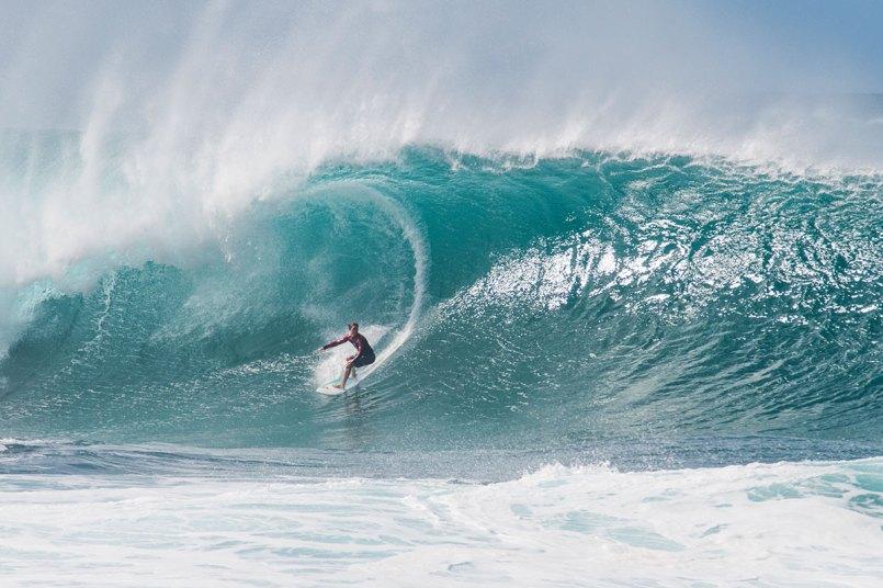 Surf in North Shore, OahuSurf in North Shore, Oahu