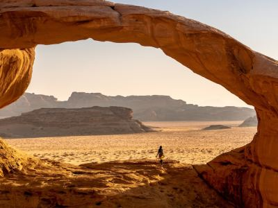 Wadi Rum Jordan: The Ultimate Travel Guide