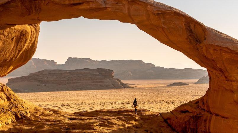 Wadi Rum Jordan: The Ultimate Travel Guide