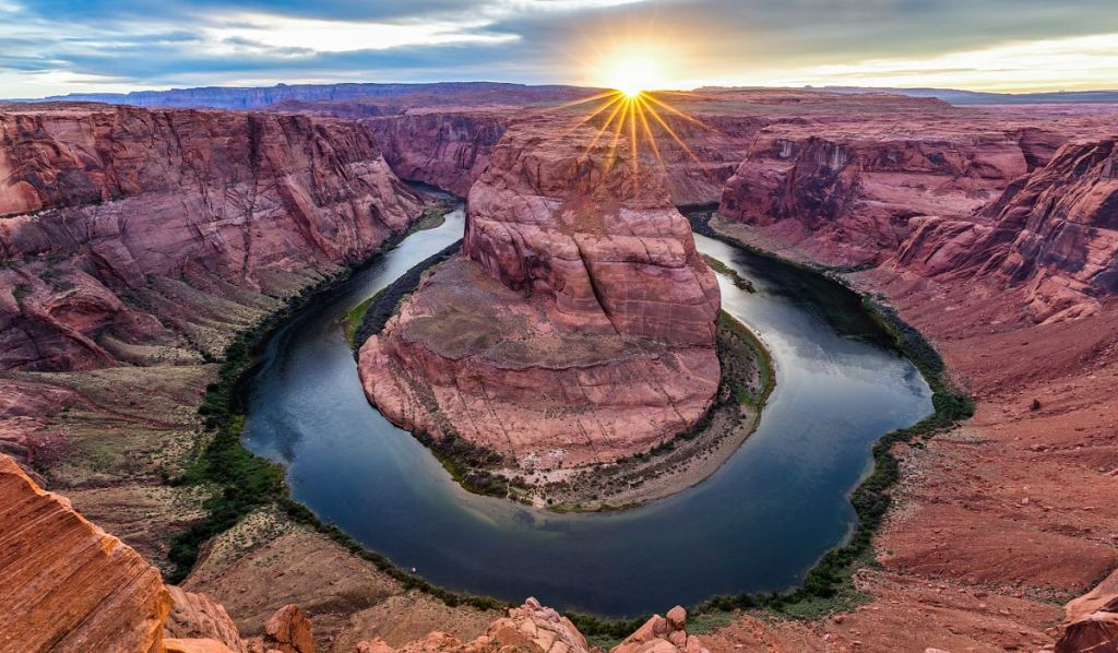 Horse Shoe Bend Arizona Travel Guide