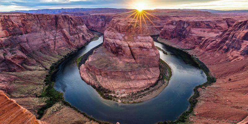 Horse Shoe Bend Arizona Travel Guide