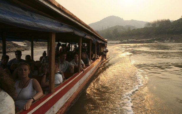 Is it safe to travel in Laos