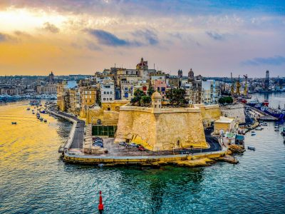 Malta Island The Complete Travel Guide
