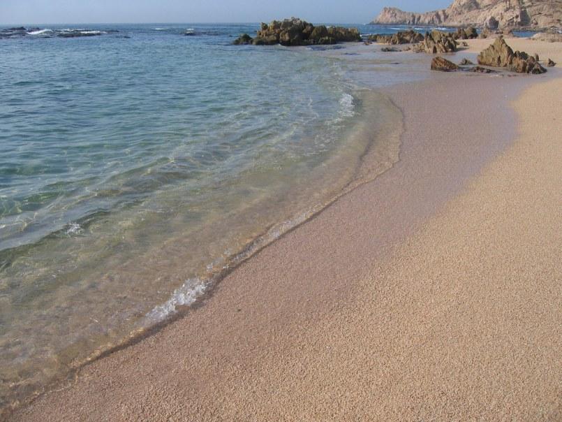 Chileno Beach Cabo San Lucas Beaches