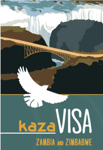 KAZA UNIVISA