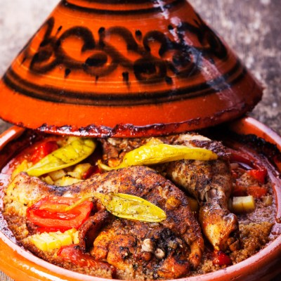 Morocco Food The Ultimate Food Guide