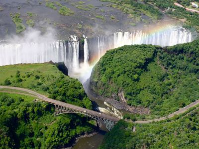 Victoria Falls in Zambia: The Ultimate Travel Guide