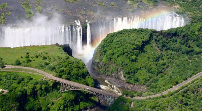 Victoria Falls in Zambia: The Ultimate Travel Guide