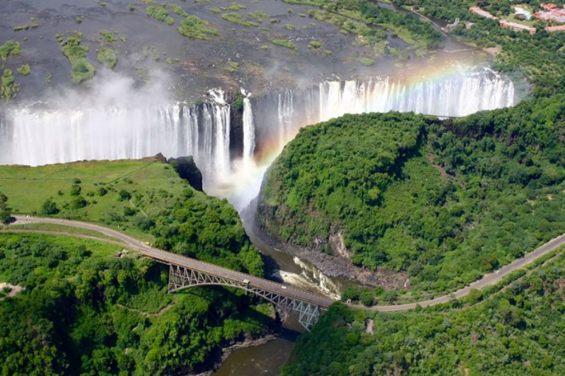 Which side is the best? Zambia or Zimbabwe?