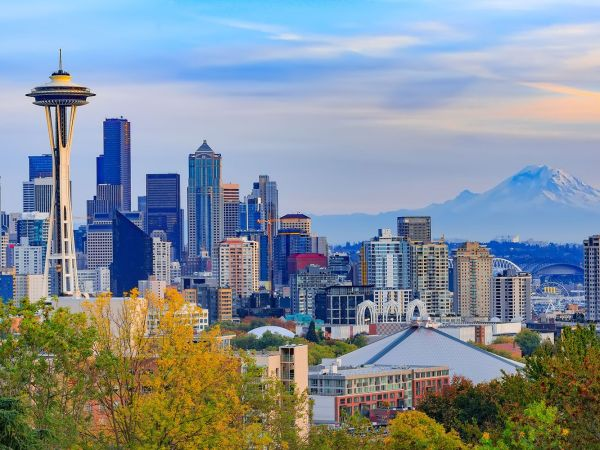 50 Best Things to do in Seattle, Washington