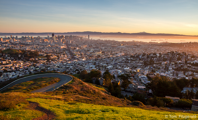 Get Spectacular Views of the Twin Peaks