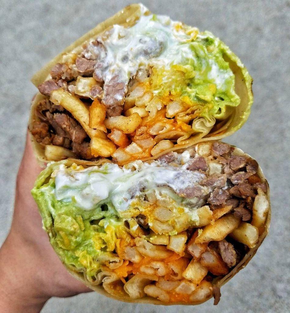 Take a Food Tour in San Diego