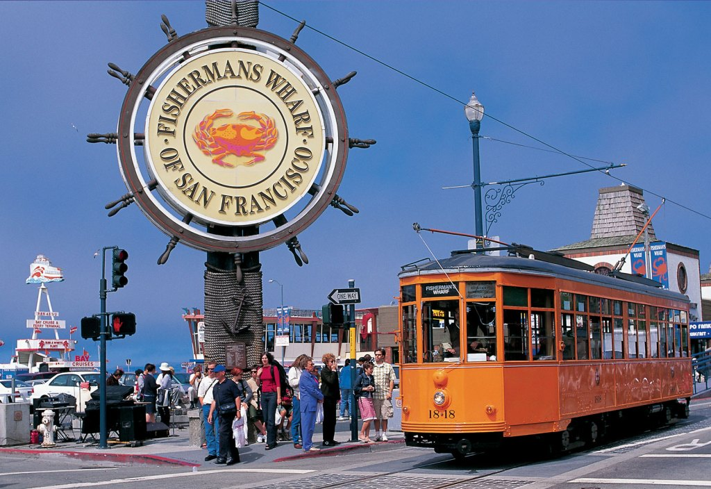 Taste Authentic Seafood in Fisherman's Wharf