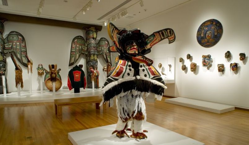 Visit the Seatle Art Museum