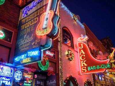 50 Things to do in Nashville Tennessee Travel Guide