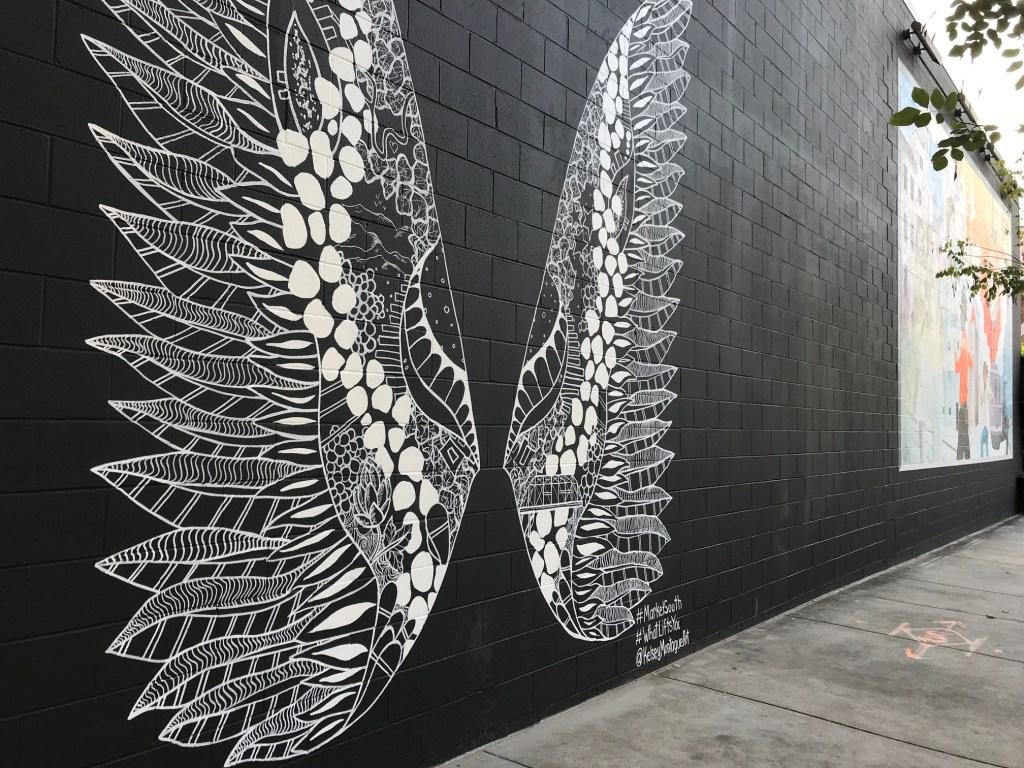 Explore Street Arts in Nashville