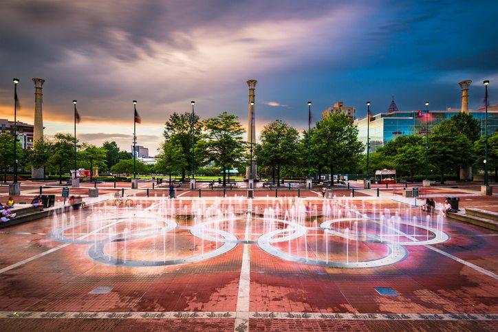 Things to do in Atlanta Georgia Travel Guide