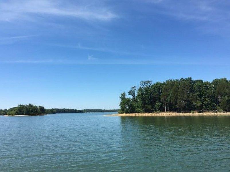 Visit Percy Priest Lake in Nashville