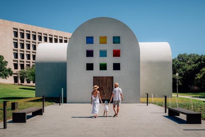 Visit Blanton Museum of Art Things to do in Austin