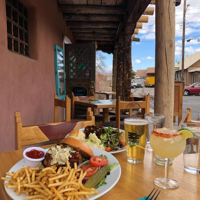 High Noon Restaurant and Saloon New Mexico