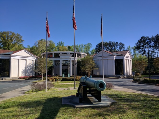 The Charlotte Museum of History NC