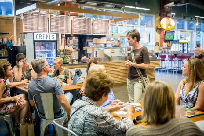Things To Do In Charlotte NC Charlotte Food Tours