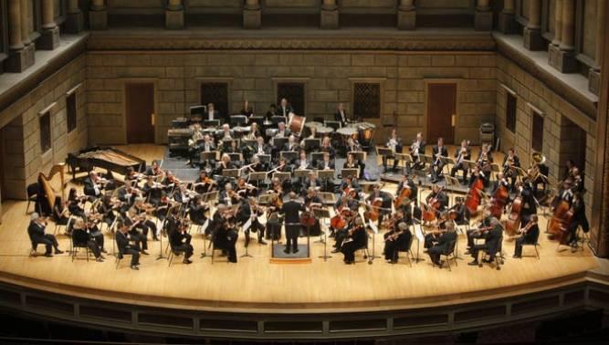 Rochester Philharmonic Orchestra NY