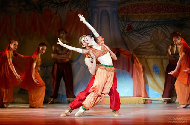 Things to do in Rochester NY Rochester City Ballet
