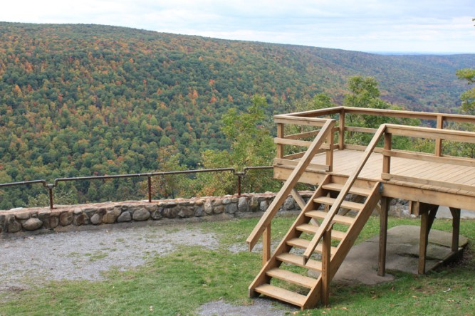 Things to do in Rochester NY The Jump Off Trail