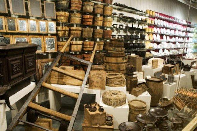 Things to Do in Kansas City Arabia Steamboat Museum