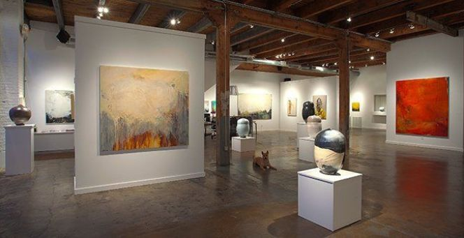 Things to Do in Kansas City Blue Gallery