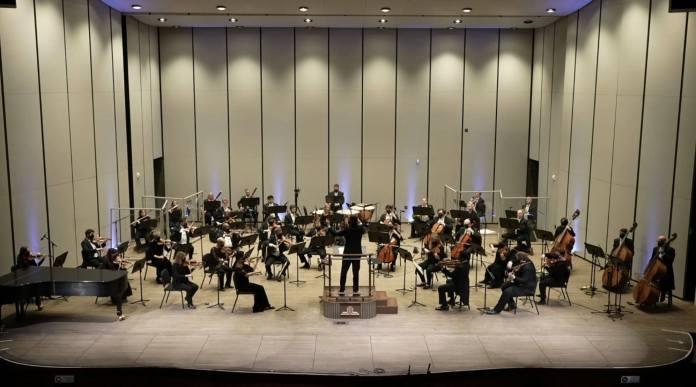 Augusta Symphony Orchestra