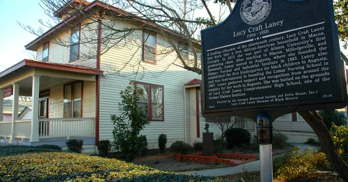 Lucy Craft Laney Museum of Black History