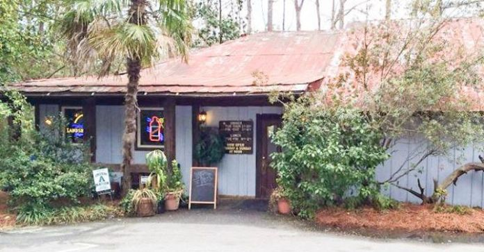 Raes Coastal Cafe Augusta GA