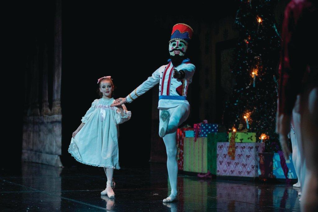 The Columbia City Ballet