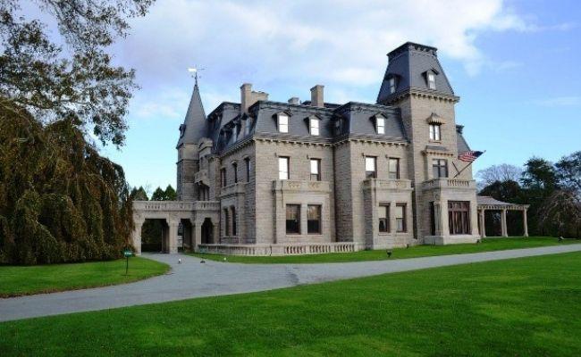 Chateau-sur-Mer Newport RI