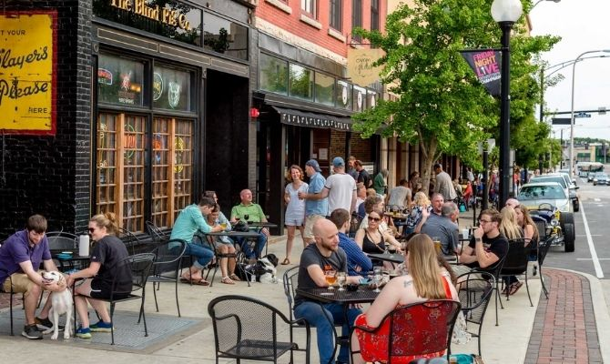 Things to do in Downtown Champaign IL