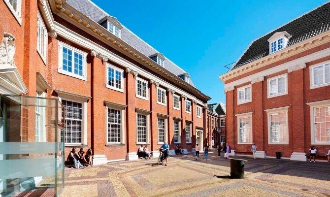 Amsterdam Museum Netherlands