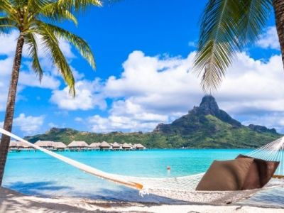 Bora Bora Vacation