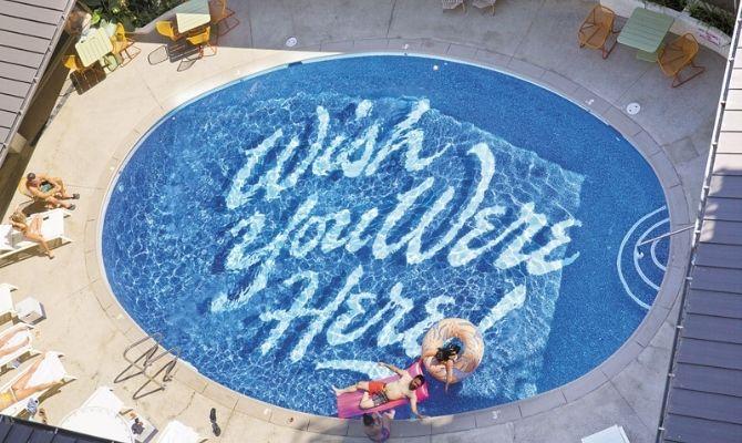 Surfjack Hotel & Swim Club Honolulu