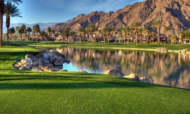 Things to do in Palm Springs Golfing