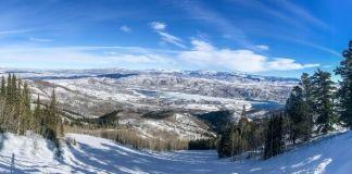 15 Best Ski Resorts in Utah