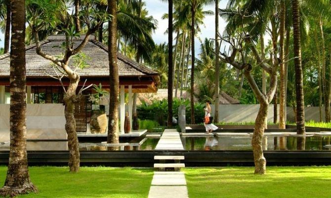 Kayumanis Jimbaran Private Villas & Spa