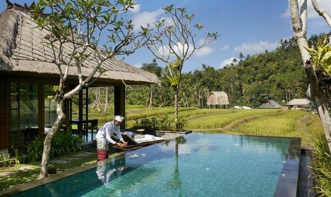Mandapa, a Ritz-Carlton Reserve Bali