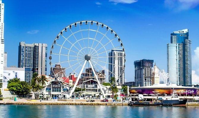 Miami Observation Wheel