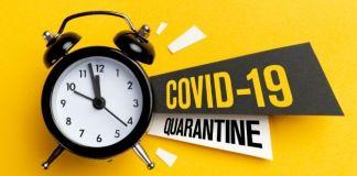 Quarantine Guide