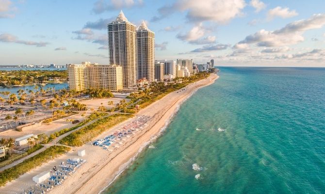 Things to do in Miami Beach